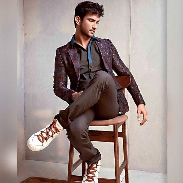 Happy birthday to sushantsinghrajput from The Lifestyle Journalist Magazine Team!!!hellip