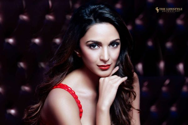 Kiara Advani - Taking Positives From Life TLJ Interview