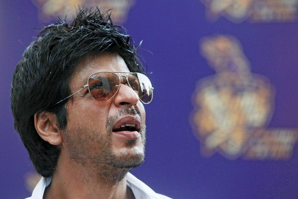 Badshah Of Bollywood Shahrukh Khan Fails To Impress The Academy