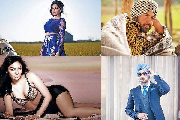 The Latest Buzz in Punjabi Industry