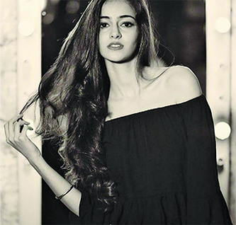 Bollywood buzz Ananya Pandey