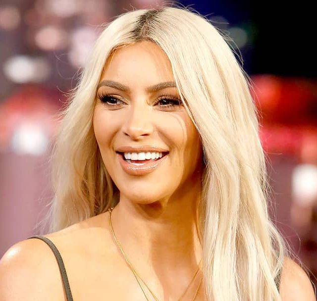kimkardashian shares name of her new born girl Chicago Westhellip