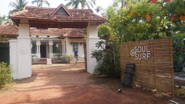 soul and surf kerala south india yoga retreats