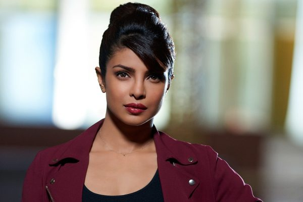 Priyanka Chopra A kid like Jake
