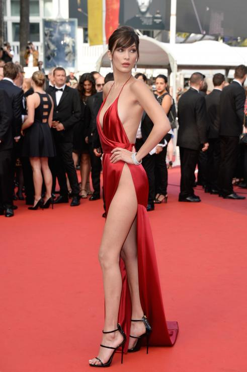 Cannes Film Festival 2018 The lifestyle Journalist magazine bella hadid