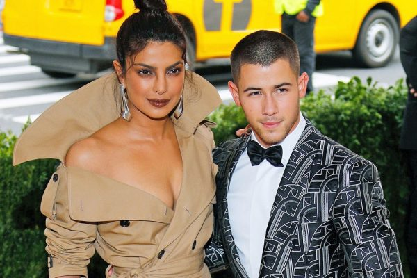nick jonas and desi girl priyanka chopra